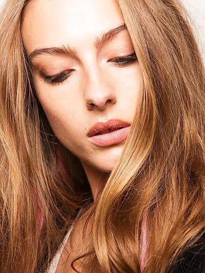 Glatte haare luftfeuchtigkeit