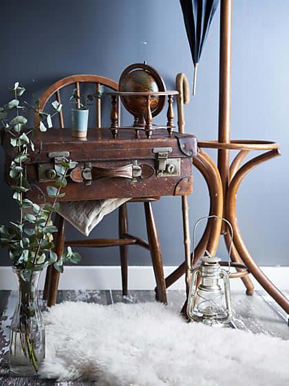 comment am nager un studio de 30m2 stylight. Black Bedroom Furniture Sets. Home Design Ideas