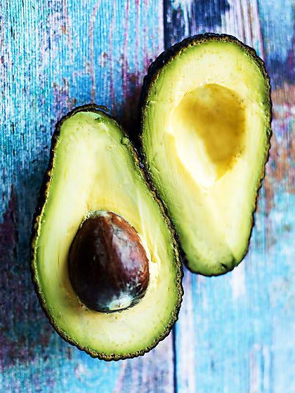 avocado einfrieren einfache schritt f r schritt anleitung stylight. Black Bedroom Furniture Sets. Home Design Ideas