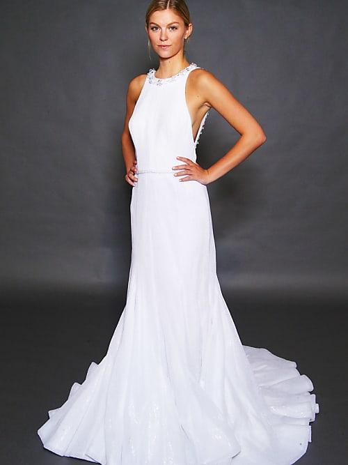 Estremamente Non il solito matrimonio: i trend abiti da sposa originali 2018  BZ88