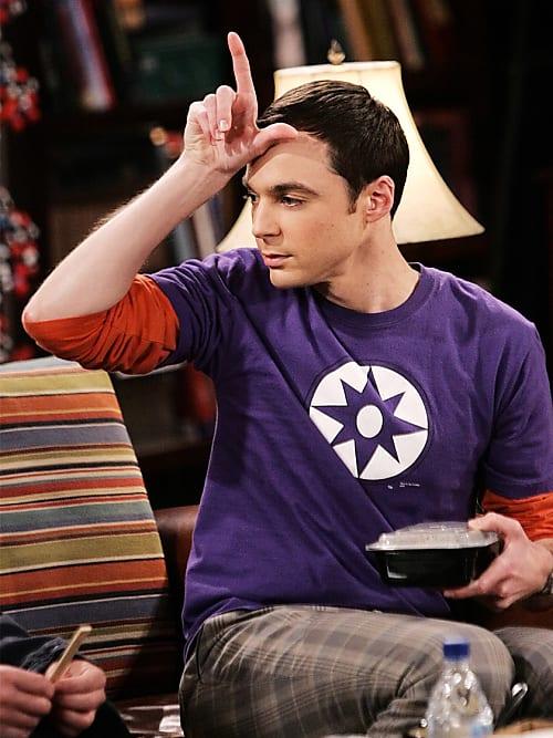 Sheldon Cooper Sprüche