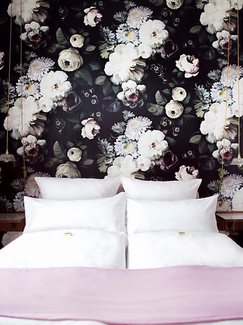 fritz im pyjama so cool ist das hamburger hotel eingerichtet stylight. Black Bedroom Furniture Sets. Home Design Ideas