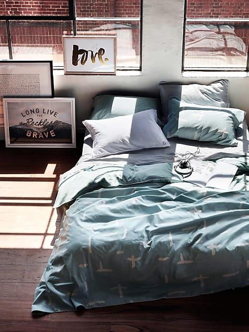 Attractive Einfache Dekoration Und Mobel Feng Shui Bett 3 #5: Feng Shui Für Mehr Spaß Im Bett