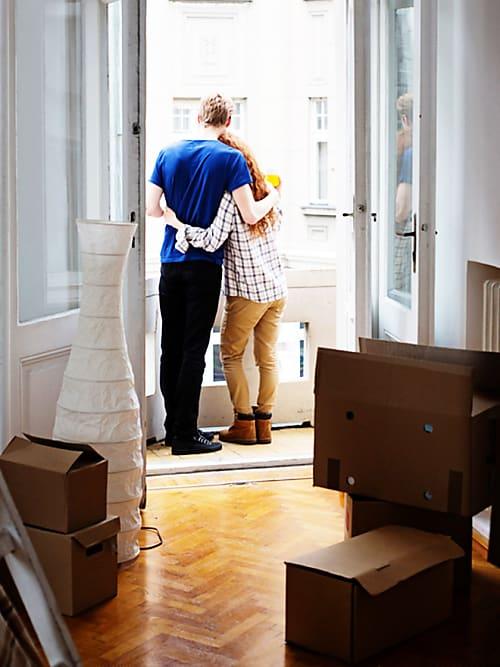 gr nde f r erste gemeinsame wohnung 10 tipps f r euch stylight. Black Bedroom Furniture Sets. Home Design Ideas