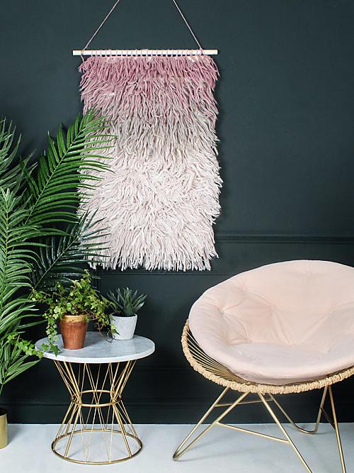 stylisher wohnen f r wenig geld heute boho chic stylight. Black Bedroom Furniture Sets. Home Design Ideas