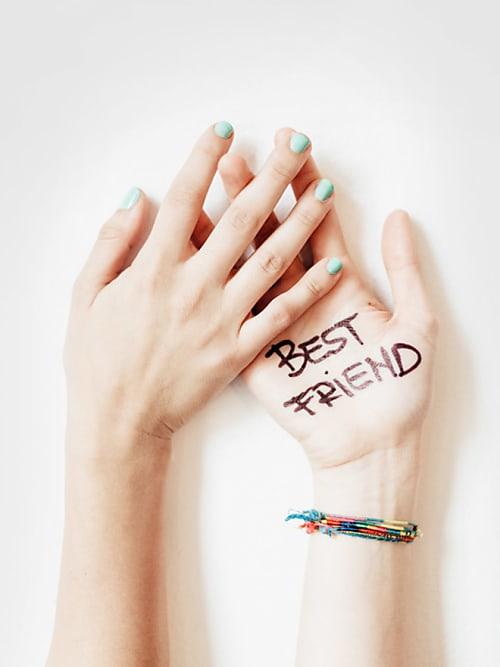 Beste Freundin Gesucht