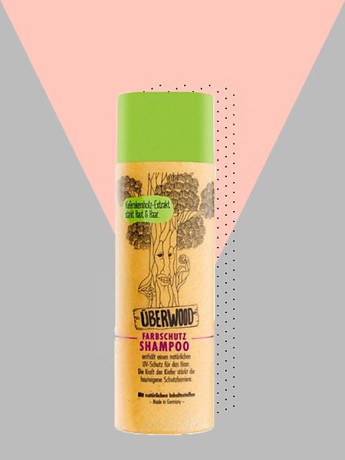 bio shampoos hier sind die 10 besten bio shampoos stylight. Black Bedroom Furniture Sets. Home Design Ideas