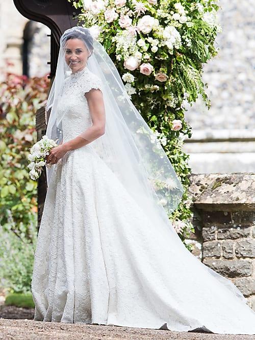 Das sind die 10 schönsten Brautkleider 2018 unter 500 Euro   Stylight