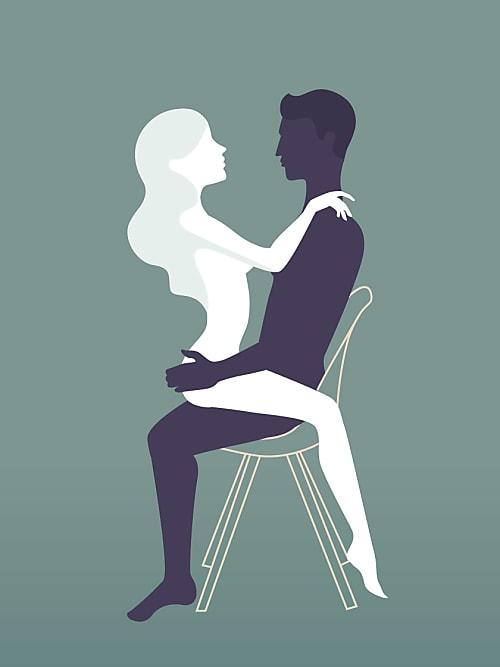 Dans la cuisine ou sur la machine laver quelle position sexuelle pour quel meuble stylight - Position pour faire l amour dans un lit ...