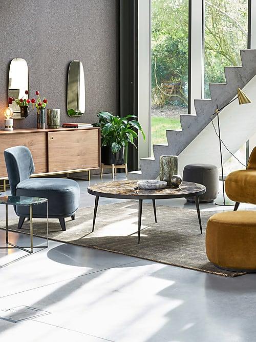 interior trend le idee arredo per l 39 autunno inverno 2017 2018 stylight. Black Bedroom Furniture Sets. Home Design Ideas