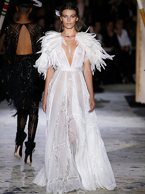 Wedding inspiration 5 of the best haute couture dresses for 667 haute culture
