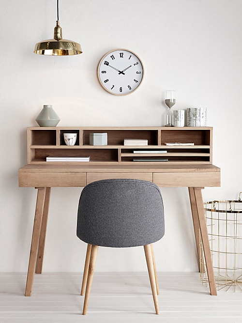 dcorer son bureau papier peint pour wc toilettes perfect papier peint dans les avec tapisserie. Black Bedroom Furniture Sets. Home Design Ideas