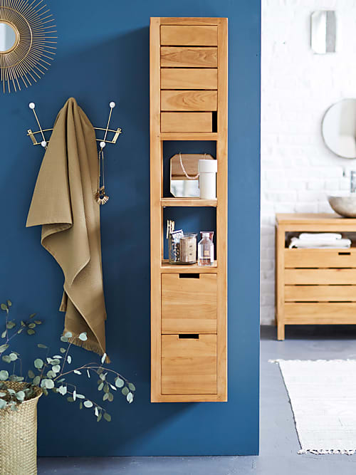 ordnung im bad diese pieces brauchen wir wirklich daf r stylight. Black Bedroom Furniture Sets. Home Design Ideas