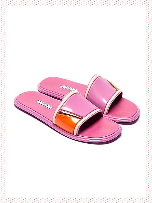 Warum luxusmarken auf pool slides abfahren stylight for Pool aus gummi