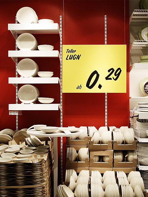 Ikea sten  9 Fehler, die wir bei Ikea immer wieder machen, obwohl wir es doch ...