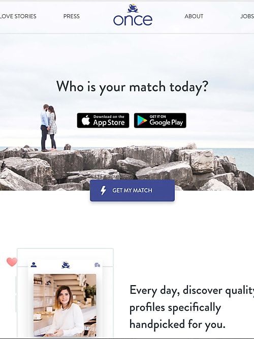 Best dating apps better than tinder