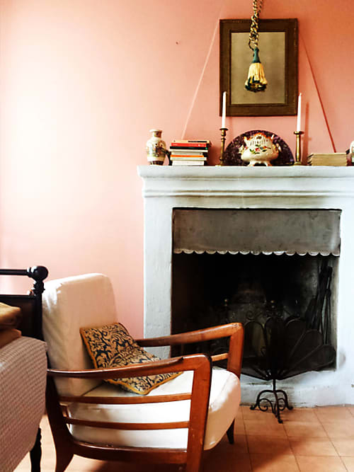 farbige w nde alles was du wissen musst stylight. Black Bedroom Furniture Sets. Home Design Ideas