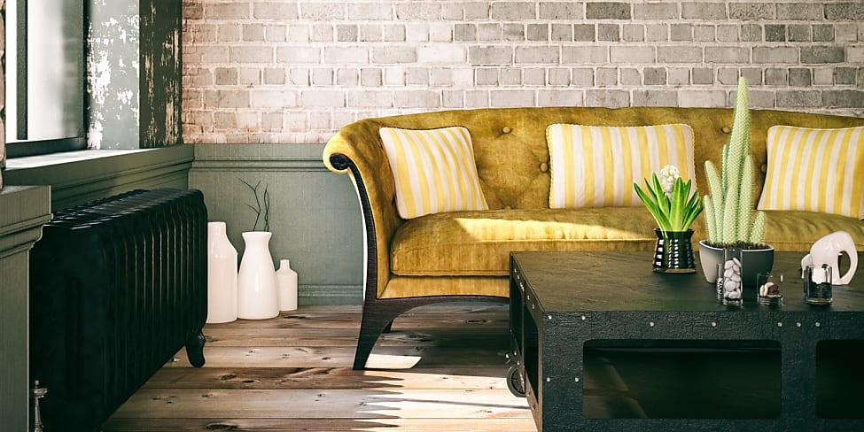 charakterm bel unter 100 euro stylight. Black Bedroom Furniture Sets. Home Design Ideas
