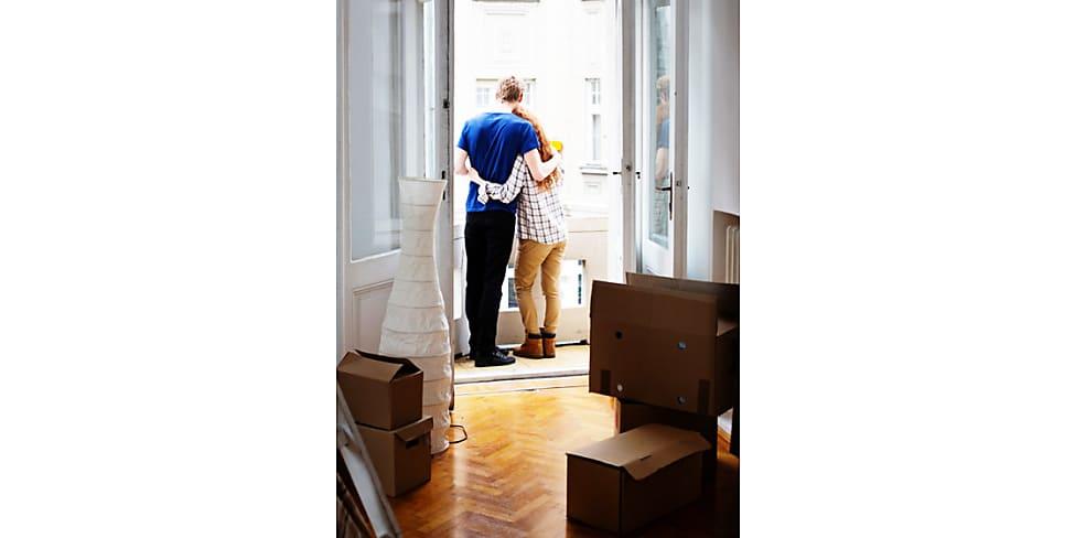 gr nde f r erste gemeinsame wohnung 10 tipps f r euch. Black Bedroom Furniture Sets. Home Design Ideas