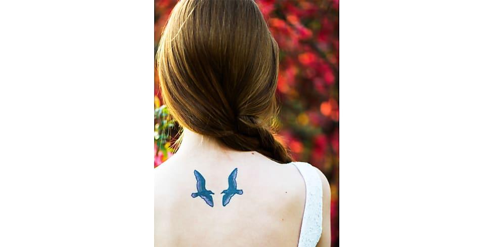 tattoo horoskop dieses tattoo passt zu deinem sternzeichen stylight. Black Bedroom Furniture Sets. Home Design Ideas