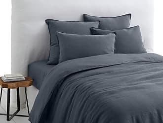housses de couette en bleu 202 produits jusqu 39 50. Black Bedroom Furniture Sets. Home Design Ideas