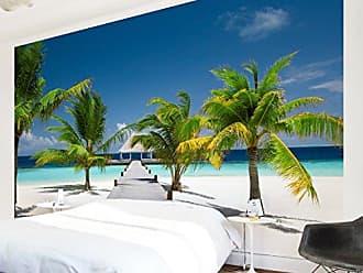 tapeten wohnzimmer 458 produkte sale bis zu 35 stylight. Black Bedroom Furniture Sets. Home Design Ideas