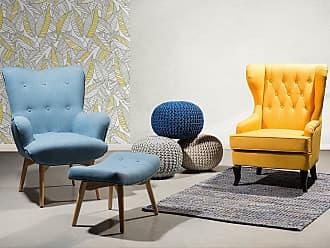 Beliani hocker 50 produkte jetzt bis zu 30 stylight for Lutz barhocker