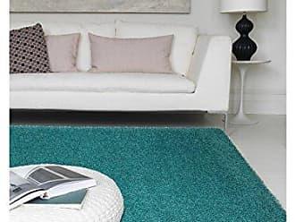 teppiche in t rkis jetzt bis zu 50 stylight. Black Bedroom Furniture Sets. Home Design Ideas