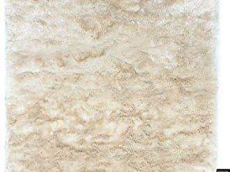 Great Benuta Shaggy Hochflor Teppich Whisper Quadratisch Beige X Cm  Langflor Teppich Fr Und Wohnzimmer With Hochflor Teppich 100x150