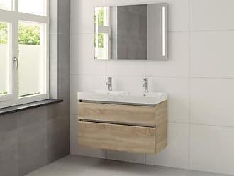 Make up spiegels badkamer shop merken vanaf u ac stylight