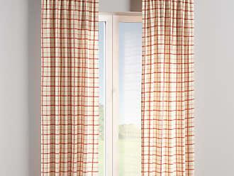 Dekoria Vorhang Mit Kräuselband