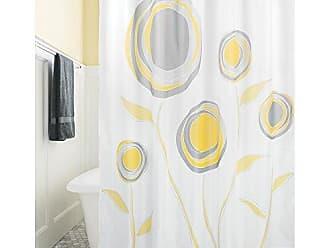 Designer Duschvorhänge duschvorhänge in gelb jetzt ab 8 99 stylight