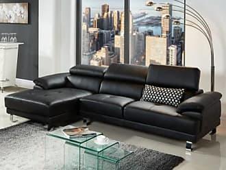 ledercouch ecke ledercouch ecke with ledercouch ecke affordable ledersofa ecksofa nahia grau. Black Bedroom Furniture Sets. Home Design Ideas