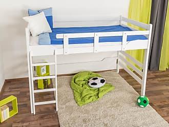 Etagenbett Kiefer Weiß Stockholm 4 Dahlhaus : Dahlhaus mbel perfect affordable himmelbett goa von wolf