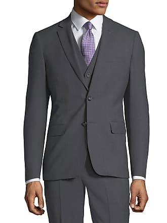 1 Like No Other Slim-Fit Vested Stretch Three Piece Suit