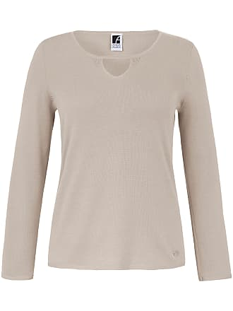 Clearance Really Cost For Sale Round neck jumper Anna Aura brown Anna Aura Clearance Best Seller Clearance Extremely Discount Footaction nMh2Ex