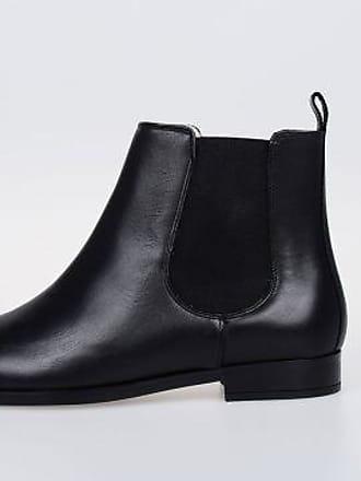 Leather ANNABEATLE Ankle Boots Fall/winter Anna Baiguera xOqcgq