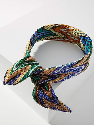 Deepa Gurnani Lorene Sequinned Headband jACqbftex