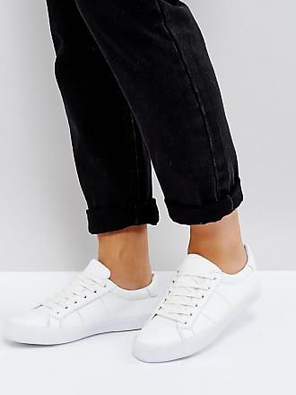 New Look Meoprene, Sneaker da Ragazza, Blu (Navy 41), 33 EU