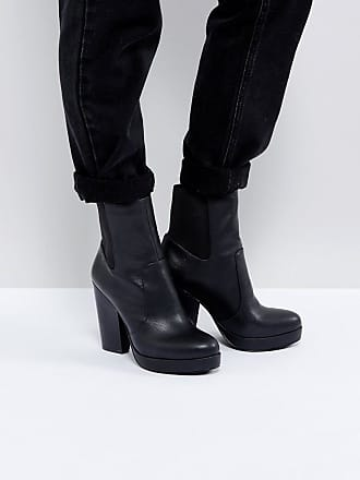 Boots for Women, Booties On Sale in Outlet, Black, Rubber, 2017, EUR 35 - UK 2 - USA 4.5 EUR 37 - UK 4 - USA 6.5 Pirelli