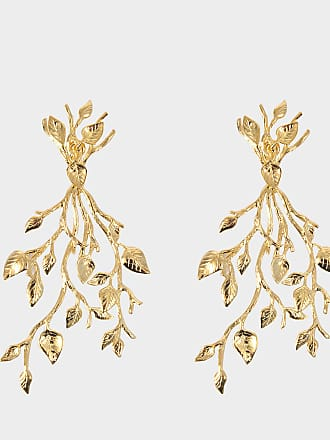 Hesperides pendant earrings Aur B9auTACj