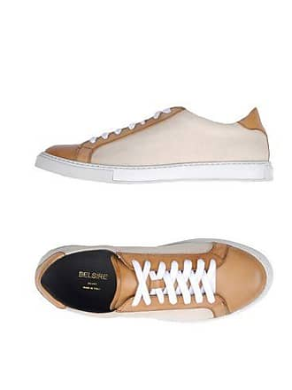 FOOTWEAR - Low-tops & sneakers BELSIRE MILANO Vnt1ts