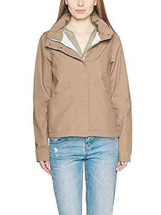 Damen Jacke Easy Cotton Jacket Bench
