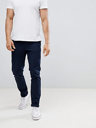Cheap Sale Shop Offer Exclusive For Sale Slim Fit Linen Chinos in Stone - 02b Benetton Online Shop KaaRgSA