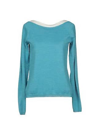 STRICKWAREN - Pullover Blue Les Copains