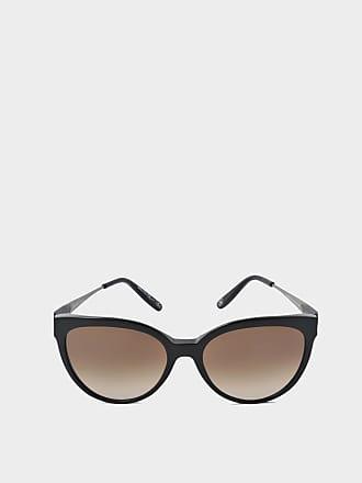 Bottega Veneta Multi Treatment Sonnenbrille aus schwarzem Acetat Ym1v4R1wi