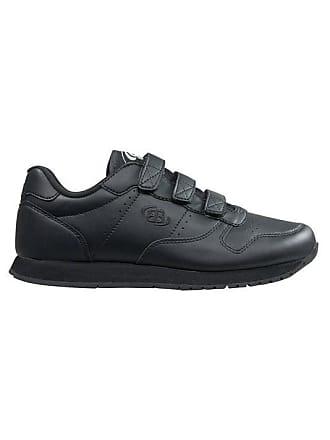 Brütting Chaussure De Dentelle Noire DfCRQpH0