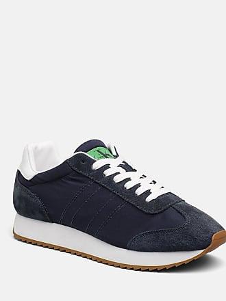 Calvin Klein Zapatillas Para Hombre Azul Turquesa Azul Size: 43 EPdiAJo