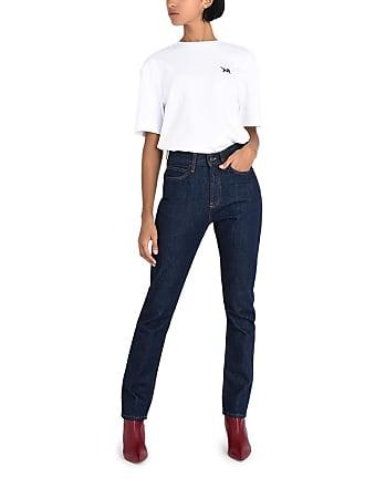 Icon white t-shirt Calvin Klein Jeans