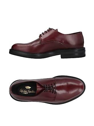 Calzoleria Napoletana 1921 Chaussures À Lacets hMu0fhc